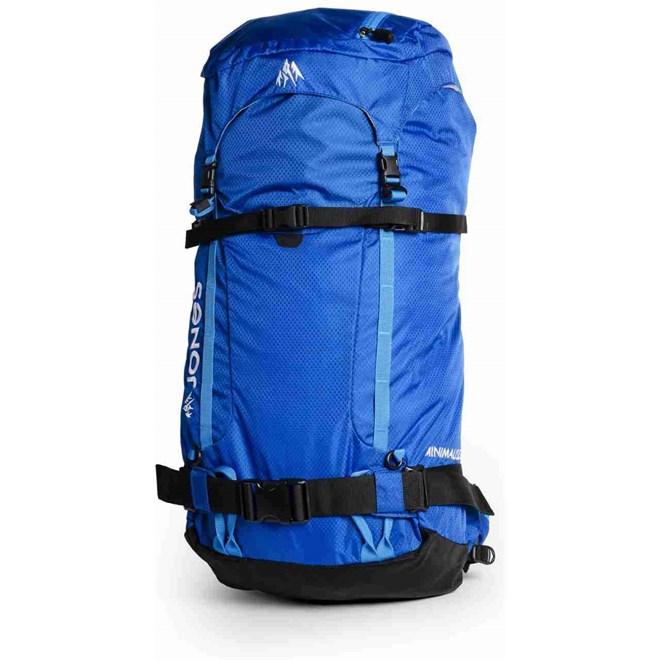 batoh JONES - Minimalist 35L (BLUE)