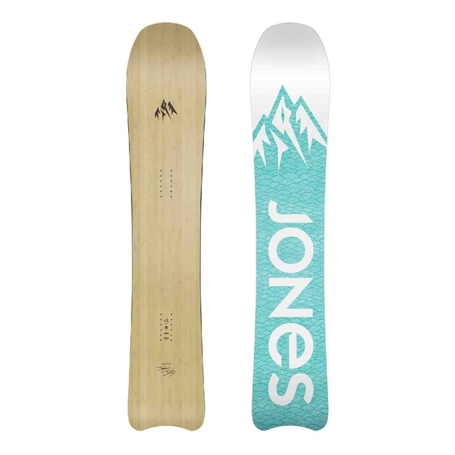 snowboard JONES - Snowboard Women´S Hovercraft Multi (MULTI)